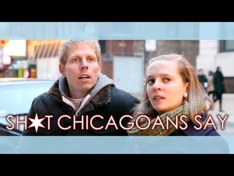 Thumbnail image for 'Do Chicagoans Really Say These Things?'