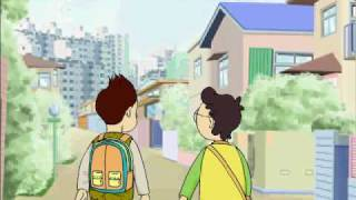 Where are you from? movie, ESOL