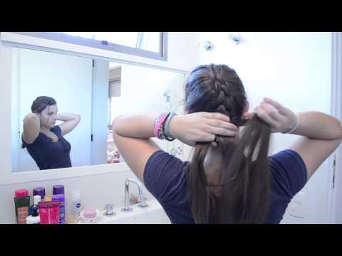 5 penteados fáceis e bonitos -lulitips