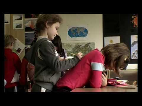 Montessori Schule Brixen Zehn Jahre