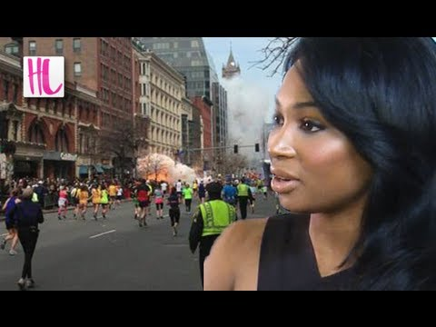 Thumbnail image for 'Nana Meriwether: Miss USA On Boston Marathon Bombing'
