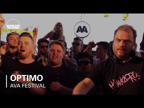 Optimo Boiler Room x AVA Festival DJ Set - UCGBpxWJr9FNOcFYA5GkKrMg