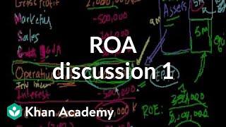 ROA Discussion 1