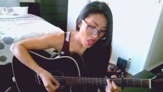 Ed Sheeran - Photograph (Cover) by Olivia Thai // Live Acoustic