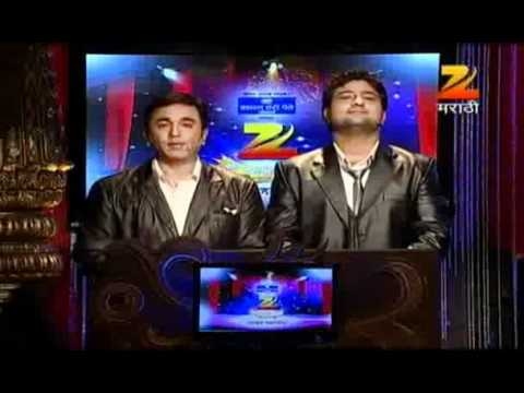Zee Marathi Awards 2011 Oct. 09 '11 Part - 4