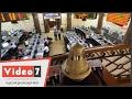 بالفيديو .. تعرف على توقعات البورصة المصرية غدا