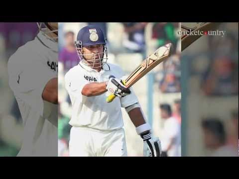Sachin Tendulkar completes 25,000 runs in First-Class cricket