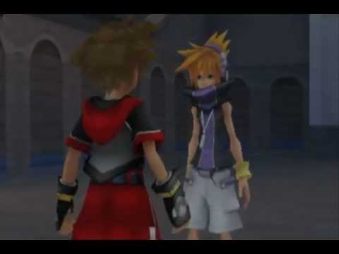 KINGDOM HEARTS 3D: Dream Drop Distance TGS 2011 Trailer -OhqjgNel8dA