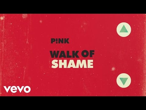 Walk of Shame (Video Lirik)