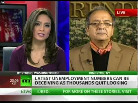 Gerald Celente: We-re going into an economic 9/11