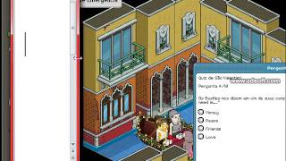 Respostas do quiz de S�o Valentim-habbo