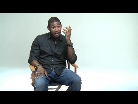 Usher - Usher's Favorite Tunes