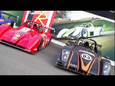 World Time Attack Challenge 2011 - teaser video 4
