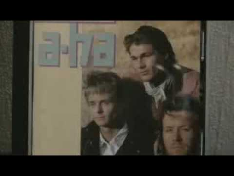 A - ha - There's Never A Forever Thing