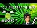 Como tener Youwave Para siempre, sin crack , ni licencia , Infinita HD