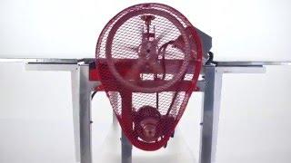 Máquina Motorizada de cortar Juntas LGT FLEX