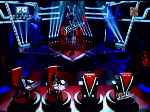 Lea Salonga to 'Voice PH' artist: You blew me away