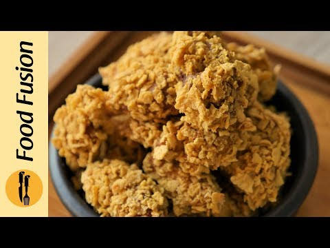 Baked Air Fried Chicken Tender Pops By Food Fusion 0000 Play