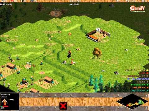 Giao Hữu | GameTV vs Thái Bình ngày 16-12-2012