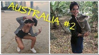 Zagraniczne - Pozytywne myślenie w Australii
