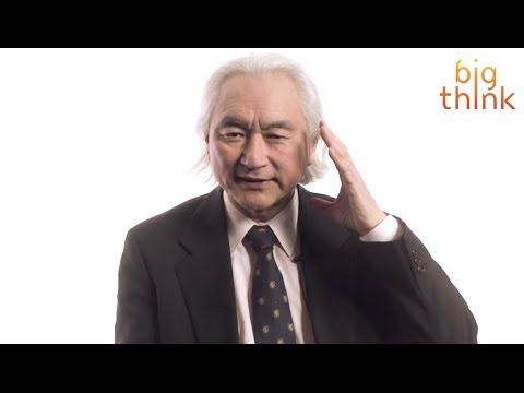 Michio Kaku on Reading Minds, Recording Dreams, and Brain Imaging
