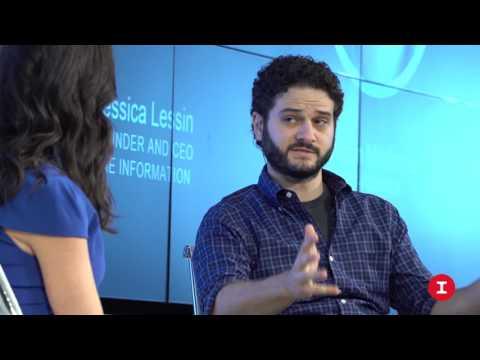 Future of Productivity: Asana's Dustin Moskovitz - UCoKqUtcUtf8QPb0GWxe5e7Q