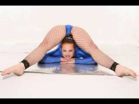 Contortionist Dasha