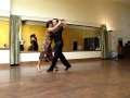 TANGO LESSON Adornament For Men and Woman 2-Demo