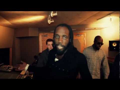 Cris Cab Ft Mavado & Wyclef - Rihanna's Gun (OFFICIAL PROMO VIDEO) FEB 2012