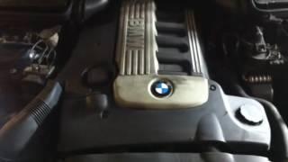 ДВС (Двигатель) BMW 5-series (E39) Артикул 50972381 - Видео