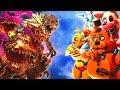 [SFM FNAF] Twisted VS Toys