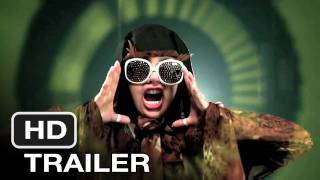 Madame X (2011) Movie Trailer HD