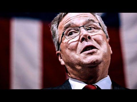 Pap and Seder Discuss Jeb Bush's Shameful Past