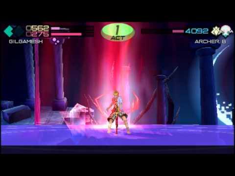Fate Extra Ccc Gilgamesh