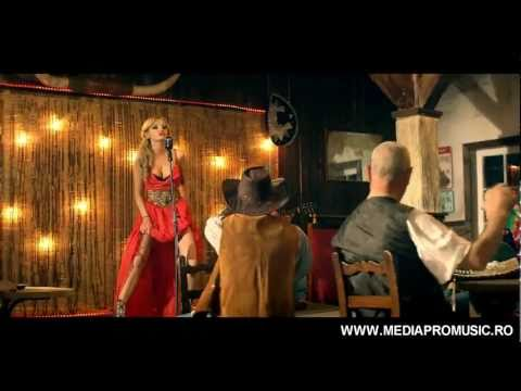 Alexandra Stan - Get Back (Official Music Video)