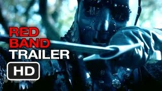 Hammer of the Gods Official Red Band Trailer (2013) - Viking Movie HD