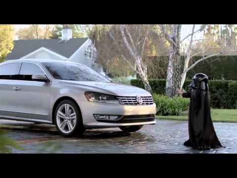 SPECIAL EDITION HD - Volkswagen Commercial: The Force
