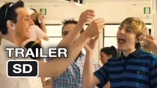 The Inbetweeners Official Trailer (2012) - British Comedy Movie