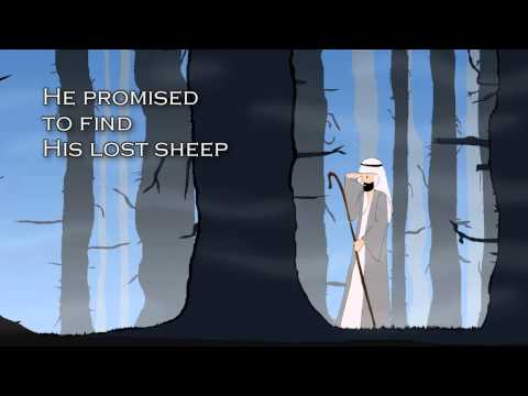 Parable of the Lost Sheep -Ommn6Z5hhjI