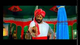 Parama Veera Chakra Komaram Bheem Trailer