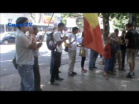 Eliberați copiii Galițin!