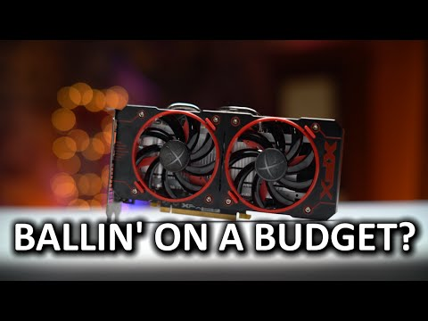 What the f*** is wrong with GPU pricing? - XFX RX…