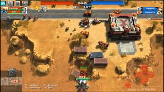 AirMech: Beta Features and Game Play