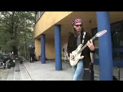 Steve Vai - K-m-Pee-Du-Wee (Teaser)