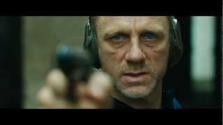 007 Skyfall - Nuovo trailer italiano