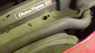 ДВС (Двигатель) Ford Transit (2000-2006) Артикул 900039325 - Видео