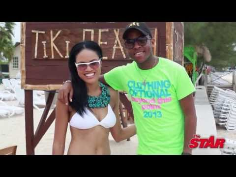 IFESTYLE TODAY: Miss Jamaica World finalists ... Mission Catwalk ... On a roll - Tensing Pen