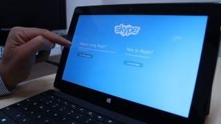 ¡Adiós Messenger, Hola Skype!