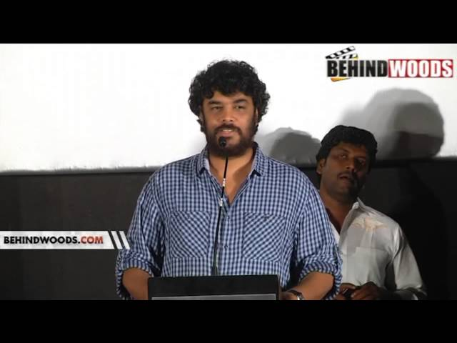 YA YA AUDIO LAUNCH PART-3 - BEHINDWOODS.COM