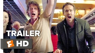 Mississippi Grind Official Trailer #1 (2015) - Ryan Reynolds, Sienna Miller Movie HD